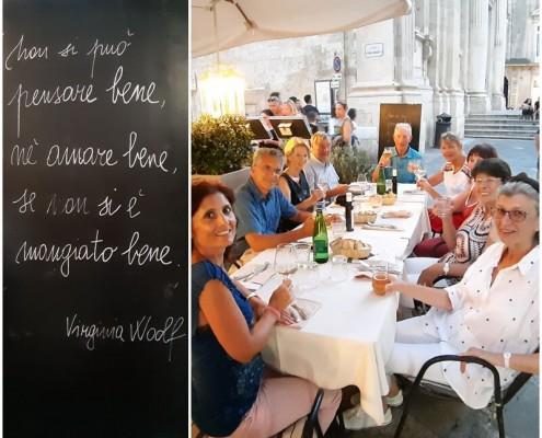 Sprachreise Italien   Lecce 2019