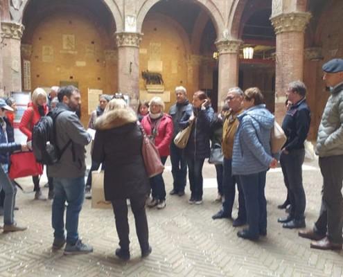Italienisch Lernen In Italien   Mit Kultur