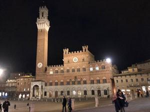 Sprachreise Siena / Italien