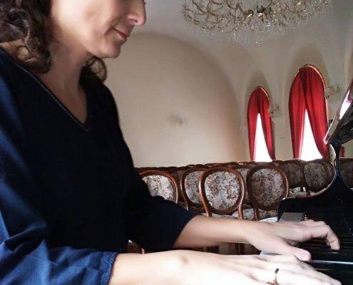 Italienisch Konzert